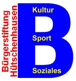 Logo der Bürgerstiftung Hütschenhausen